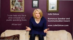Humorous Speaker and Communication Coach